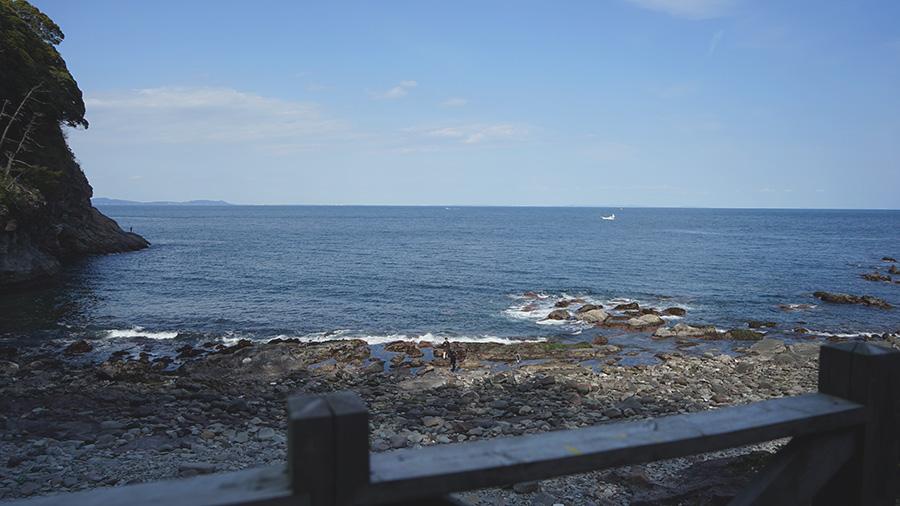 海岸サイト